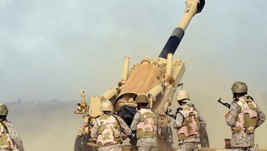 Photo of جیزان میں سعودی فوجیوں کی بے بسی