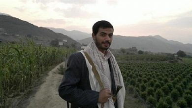 Photo of یمن کی تحریک انصاراللہ کے سربراہ کے بھائی کی شہادت