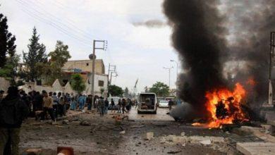 Photo of عراق: صلاح الدین اور سلیمانیہ میں داعشی دہشت گردوں کا حملہ