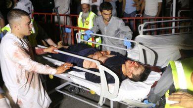 Photo of کابل میں شادی کی تقریب میں خودکش دھماکہ 140 جاں بحق وزخمی