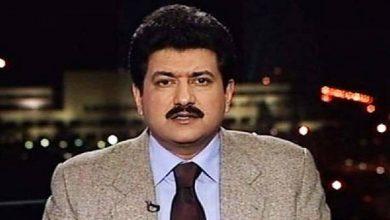 Photo of ایک معروف پاکستانی صحافی رہبر انقلاب اسلامی کے نام پرلاجواب ہوگئے
