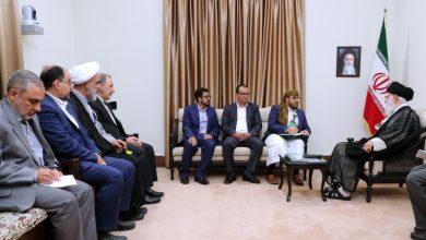 Photo of فتح یمن کی مظلوم اور مجاہد قوم کی ہی ہوگی ، رہبرانقلاب اسلامی