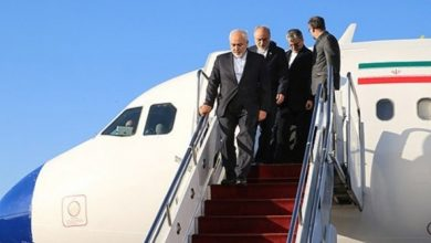 Photo of ایران کے وزیر خارجہ فرانس کے دورے پر روانہ