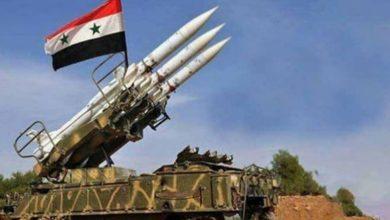 Photo of شامی فوج نے اسرائیلی حملے کو ناکام بنادیا