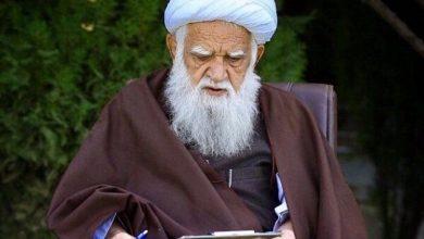 Photo of آیت الله محسنی کی وفات پر ایران کی تعزیت