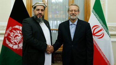 Photo of افغانستان سے متعلق مذاکرات افغان حکومت کی مرضی سے ہونے چاہئیں، ایران