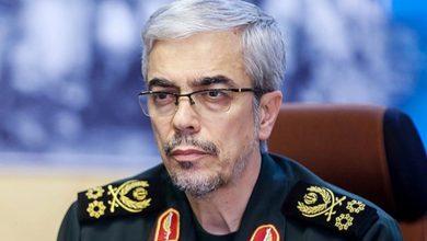 Photo of امریکہ نے ایران کی طاقت اور استقامت کے سامنے گھٹنے ٹیک دیئے ہیں، جنرل باقری