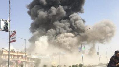 Photo of کابل دھماکے کی ذمہ داری طالبان نے قبول کی، 150 ہلاک و زخمی