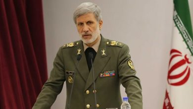 Photo of ایران نے اپنا دفاع مستحکم بنالیا ہے، وزیر دفاع