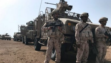 Photo of متحدہ عرب امارات سے وابستہ عبوری کونسل کی سعودی عرب کے سامنے شرط
