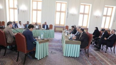 Photo of تہران میں بحران یمن کے حل کے لئے سہ فریقی اجلاس