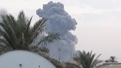 Photo of بغداد میں دھماکہ 30 جاں بحق و زخمی