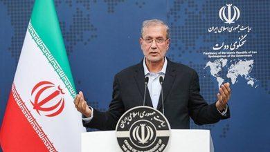 Photo of ایران علاقے کے ملکوں کے ساتھ مذاکرات کے لئے آمادہ ہے، حکومت کے ترجمان