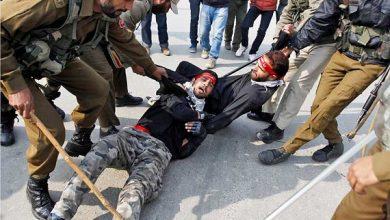 Photo of بھارتی فورسز نے 500 سے زائد کشمیری رہنماؤں کو گرفتار کرلیا
