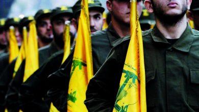 Photo of حزب اللہ نے جاری کیا اپنے میزائل ذخائر کا ویڈیو
