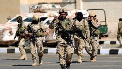 Photo of یمنی نشانہ بازوں نے 9 سعودی فوجیوں کو جہنم پہنچا دیا