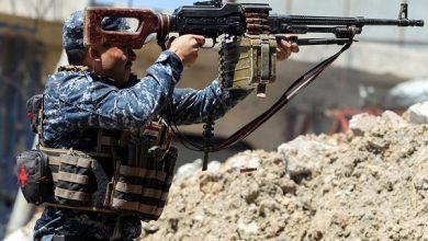 Photo of عراقی فورسز نے 9 داعش دہشت گردوں کو ہلاک کردیا
