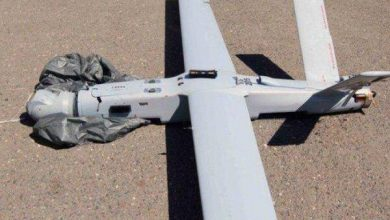 Photo of حزب اللہ لبنان نے اسرائیلی ڈرون کو لبنانی فضا میں تباہ کردیا