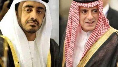 Photo of سعودی عرب اورامارات کے وزرائے خارجہ پاکستان پہنچ گئے