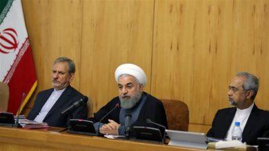 Photo of تیسرے مرحلے کے اقدمات کی تیاریاں مکمل کرلی ہیں، صدر حسن روحانی
