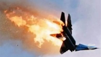 Photo of غزہ میں ایک اور اسرائیلی ڈرون تباہ