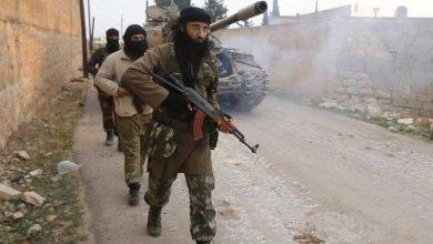 Photo of شام میں 23 تکفیری دہشتگرد ہلاک