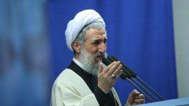 Photo of ایرانی عوام کا مقدس دفاع موجودہ تاریخ پر اثر گذار ہے، تہران کے خطیب جمعہ کا بیان