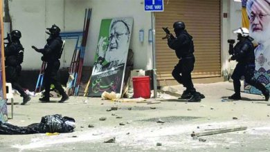 Photo of بحرین میں عزاداروں اورانقلابیوں کو کچلنے کا نیا سلسلہ