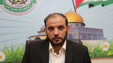 Photo of مسجدالاقصی کو تقسیم کرنے کی اجازت نہیں دیں گے، حماس