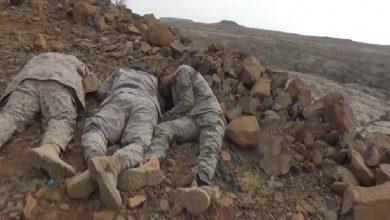 Photo of سعودی جارح فوج کا بہت بڑا جانی نقصان