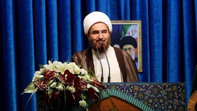 Photo of دنیا پوسٹ امریکہ دور میں داخل ہوگئی ہے، خطیب جمعہ تہران