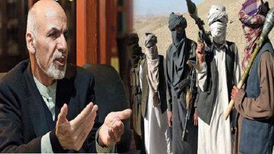 Photo of افغان صدر نے دی طالبان کو براہ راست مذاکرات کی دعوت