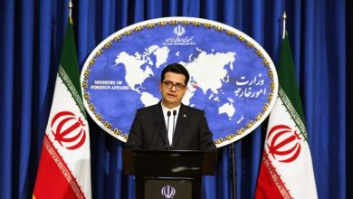 Photo of ایران : یمن کی قومی حکومت کی تجویز کا خیر مقدم