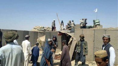 Photo of افغانستان: فوج اور طالبان میں جھڑپ 18 ہلاک