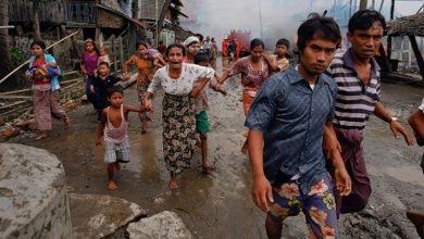 Photo of میانمار: فوج راخین ریاست میں اجتماعی قبر بنانے میں ملوث