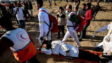 Photo of شہر رام اللہ پر صیہونی فوجیوں کی یلغار ، دسیوں فلسطینی زخمی