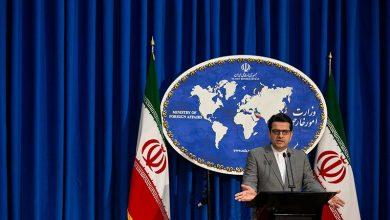 Photo of ایران کی جانب سے یمنی جیل پر سعودی بمباری کی مذمت