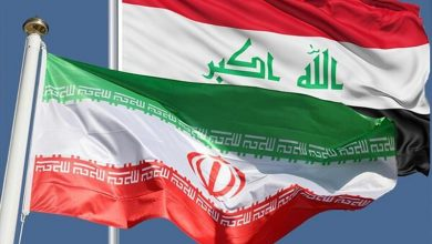 Photo of ایران اور عراق کی بارڈر سیکورٹی فورس کے کمانڈروں کا اجلاس