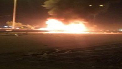Photo of کربلائے معلی میں شدید دھماکہ، 12 شہید