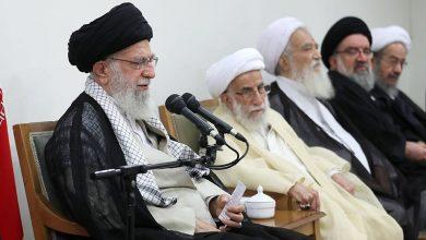 Photo of دشمنوں کے مقابلے میں استقامت اور یورپ کے وعدوں پر بھروسہ نہ کرنے پر رہبرانقلاب اسلامی کی تاکید
