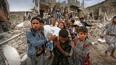 Photo of سعودی عرب کو یمن کی وارننگ، بھیانک جرائم پر خاموش نہیں رہیں گے