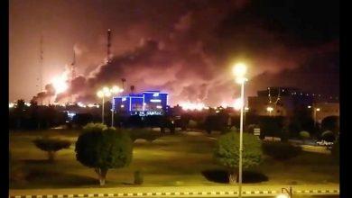 Photo of سعودی تیل کمپنی آرامکوپر ڈرون حملہ