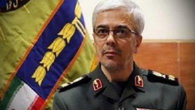 Photo of ایران کی مسلح افواج کے سربراہ کا دورہ چین