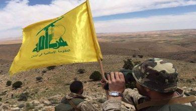 Photo of حزب اللہ کی جوابی کارروائی، صیہونی فوج کا ڈویژن کمانڈر ہلاک