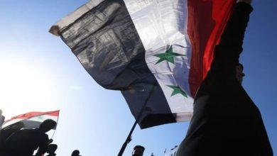 Photo of شام کا پارلیمانی وفد اردن پہنچ گیا