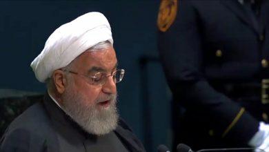 Photo of امریکی دباؤ ایران میں اتحاد و یکجہتی میں اضافے کا باعث : حسن روحانی