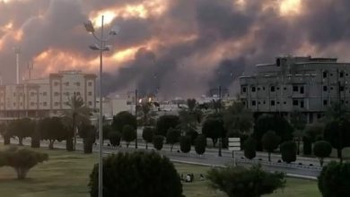 Photo of آرامکو حملے کے بعد سعودی حکام پر سکتہ طاری