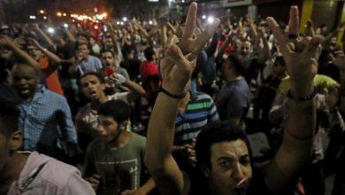 Photo of مصر میں انقلاب کی نئی لہر، کیا السیسی کے آخری دن چل رہے ہیں؟