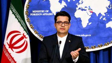 Photo of ایرانی جزائر کے خلاف الزامات بے بنیاد اور من گھڑت: ایران