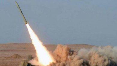 Photo of یمن کی جوابی کارروائی عسیر پر میزائلی حملے